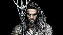 Aquaman fans argue about the number of prongs on his trident