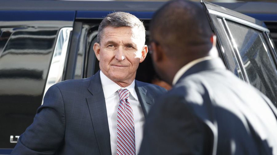 Flynn's sentencing delayed after contentious hearing