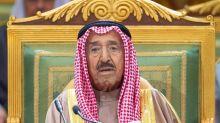 Lo sceicco del Kuwait muore e lascia il Paese al fratello