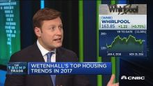 Bullish on home prices, with repair and remodel the sweet spot for 2017: Analyst