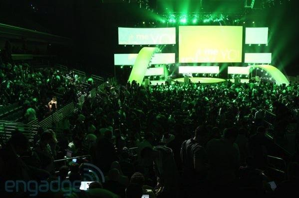 Spike TV airing Microsoft's 'Xbox: Entertainment Evolved' from E3, also coming to Xbox Live