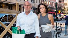 Bethenny Frankel Says It's 'Hard to Breathe' After 'Painfully Raw' Death of Dennis Shields