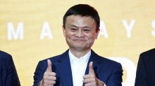 Alibaba co-founder Jack Ma to retire - New York Times