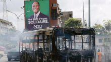 Présidentielle en Côte d'Ivoire : la crainte du retour des violences meurtrières