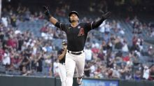 Escobar has 2 HRs, 7 RBIs as D-backs rout Nationals 11-4