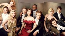 Channing Tatum Carries Amy Adams on the Vanity Fair Hollywood Issue Cover