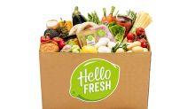 HelloFresh mit -10 %: Jetzt günstig nachkaufen?!