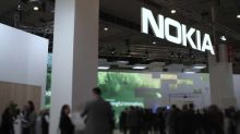 Nokia's Outlook Worsens As Revenue Slumps