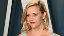Reese Witherspoon talks being 'overwhelmed' as a working mother: 'I'll lay on the floor and cry'