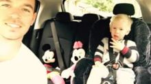 Dad Blogger Wins The Internet Again With Hilarious PostAbout Buggy Buying