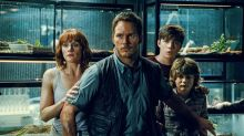 Colin Trevorrow had to persuade Steven Spielberg to rename 'Jurassic Park' franchise 'Jurassic World'