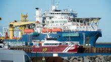 US-Senatoren drohen Fährhafen Sassnitz wegen Nord Stream 2