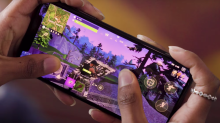 The biggest game in the world, 'Fortnite,' finally arrives on Android this summer
