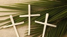 An Easy Guide To Streaming Palm Sunday Services This Sunday
