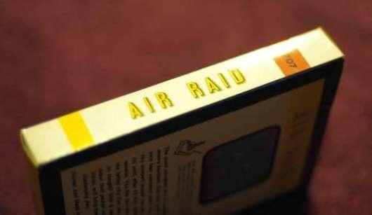 Complete Air Raid fetches over $33k, priciest Atari 2600 sale ever