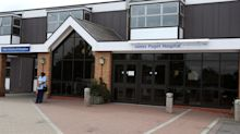 Baby in Norfolk hospital tests positive for coronavirus