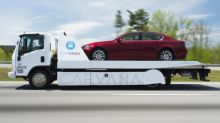 Carvana Presence in California Grows Rapidly with Three Additional Markets