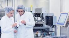 Biotech Stock Roundup: Regeneron Impresses in Q4, Gilead Slumps, MacroGenics Soars