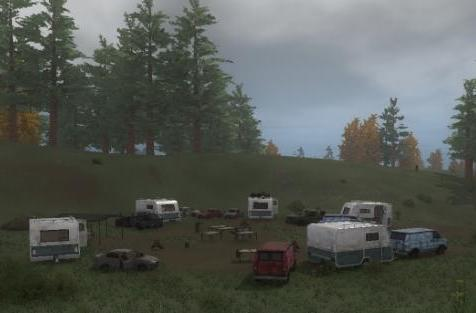 First Impressions: H1Z1 is more boredom than terror