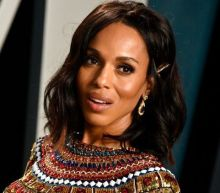 Kerry Washington catches heat over tweet about DMX, Prince Philip 'chatting' in heaven