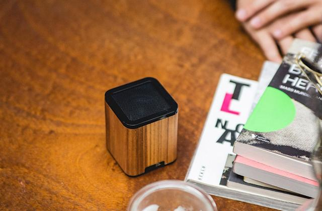 The perfect summertime wireless speaker is now 20 percent off