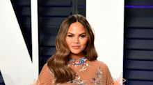 Chrissy Teigen: I feel 'hurt' every day after miscarriage