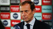 Butragueño blanquea la situación de Jovic después del Real Madrid-Valladolid