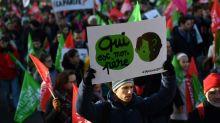 Projet de loi bioéthique: le Sénat lance les débats, les opposants à la PMA restent mobilisés