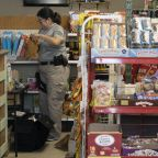 USDA says strong jobs report supports cutting food stamps
