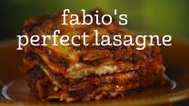 Perfect Lasagne