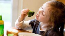 Niños vegetarianos, ¿niños sanos?