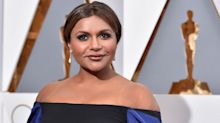 What Mindy Kaling Really Eats in a Day