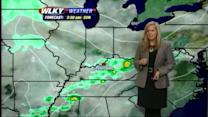 December 8th WLKY Weather Forecast