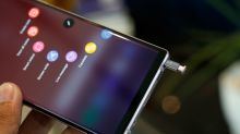 The Morning After: Galaxy Note 9 day
