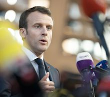 Macron to Host Meeting on Ukraine, Citing 'Major Progress'