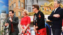 Avengers: Endgame Cast Surprises Children at Disney California Adventure, Unveils $5M Donation