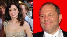 Continúa el escándalo: Rose McGowan acusa a Harvey Weinstein de violación