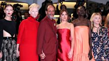 'Suspiria' Conjures Eight-Minute Standing Ovation At World Premiere, Divides Critics — Venice