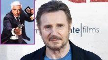 Liam Neeson pone en riesgo su carrera consagrada con un remake innecesario