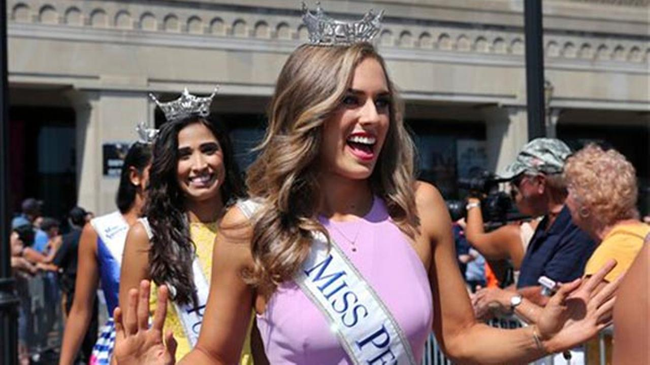 miss america miss apprehended Miss america 2019: meet all 51 contestants file - in this sept 10, 2017, file photo, miss north dakota cara mund reacts after being named miss america during the miss america 2018 pageant in.