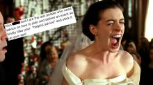 Bride-to-be slammed for angry Facebook rant