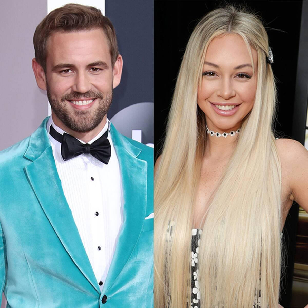 """Corinne Olympios Thought Her Life Was """"Over"""" After Acting Like a """"Psychopath"""" On The Bachelor thumbnail"""