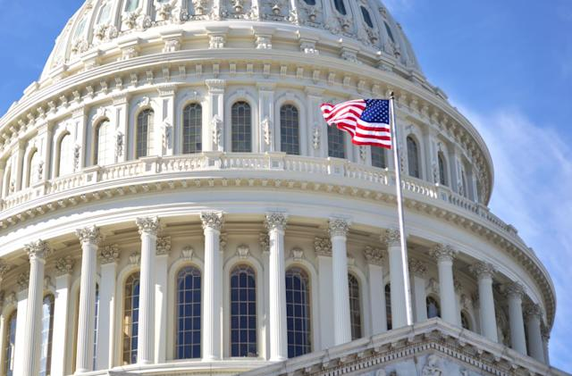 Senate Democrats plan to force vote on net neutrality May 9th