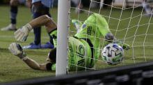 MLS: Gol de Amaya da a Cincinnati victoria 1-0 ante Atlanta