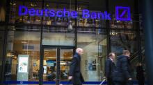 Deutsche Bank erzielt unerwartet hohen Gewinn