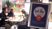 Eat Out to Help Out drives UK inflation to five-year low