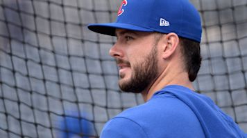 Kris Bryant loses grievance initiated in 2015