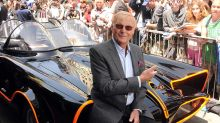 Adam West Dies: TV's Batman Was 88