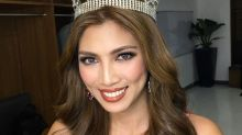 Nicole Cordoves to host 2017 Miss Grand International