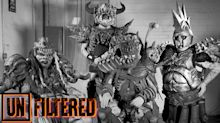 Unfiltered: 'This is GWAR…Halloween is the stupidest holiday ever invented!'